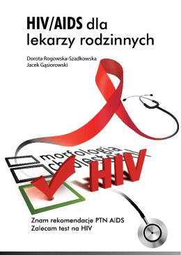 HIV/AIDS dla lekarzy rodzinnych
