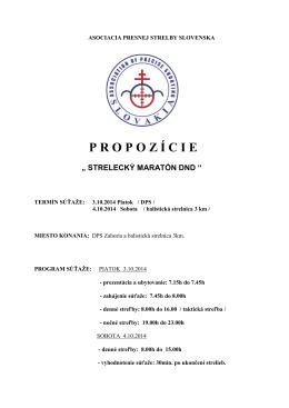 ASOCIACIA PRESNEJ STRELBY SLOVENSKA