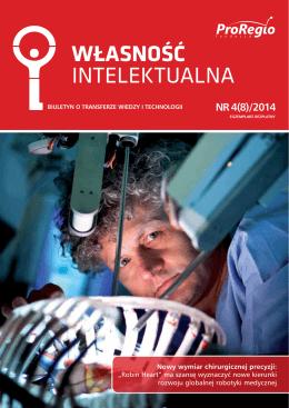 Własność Intelektualna 4/2014