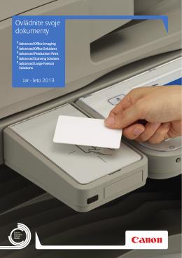 leto 2013 - FaxCopy Moduly