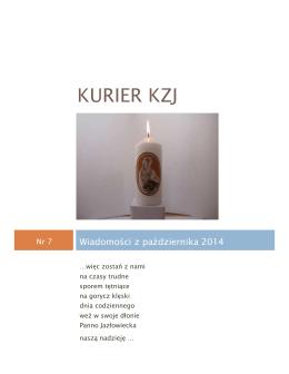 Kurier KZJ nr7_listopad2014