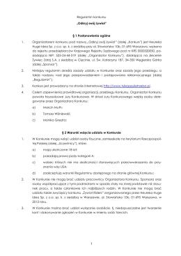 Odkryj swój żywioł - tylegazuiletrzeba.pl