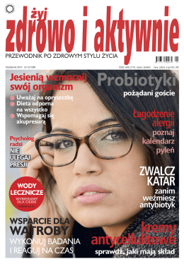 zyj-pazdziernik - dr parda medycyna estetyczna