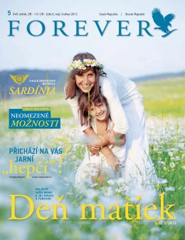FOREVER 05 2013.indd
