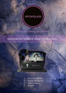 Katalóg 2015 - Epitafglass.sk