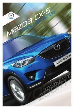 Príslušenstvo - Mazda Slovakia