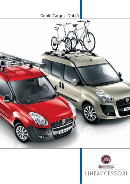 Příslušenství - Fiat Professional