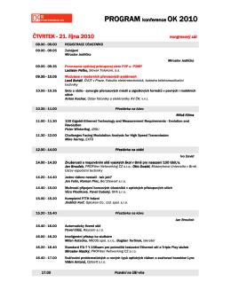 PDF ke stažení - Action M Agency
