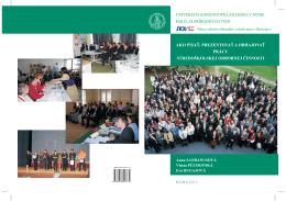 Metodická príručka - Štátny inštitút odborného vzdelávania