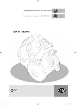 ETA 1470 Limito