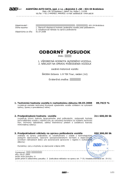artid=36;vzor protokolu.pdf - AGENTÚRA AUTO DATA, spol. s ro