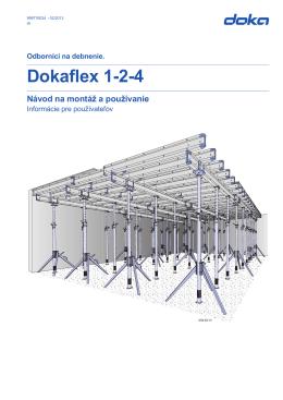 Dokaflex 1-2-4