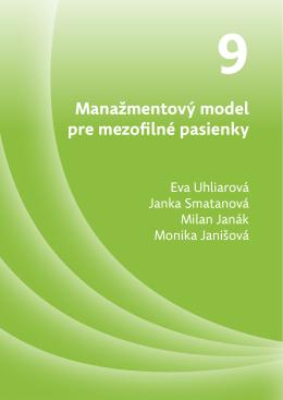 Manažmentový model pre mezofilné pasienky