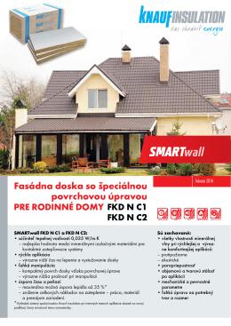 Aplikačný postup FKD N C1/C2