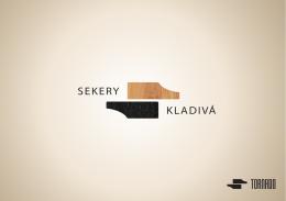 Sekery kladivá - kovanenaradie.sk