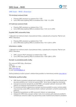 stiahnuť pdf pre viac informácií