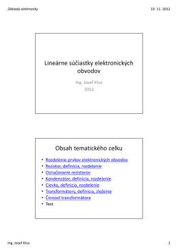 5 - Lineárne súčiastky elektronických obvodov.pdf