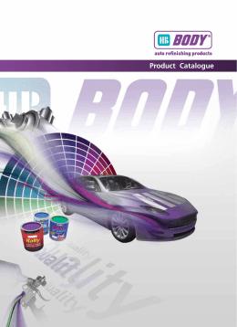 Stiahni katalóg PDF. - FA-LA-DRO Farby - Laky