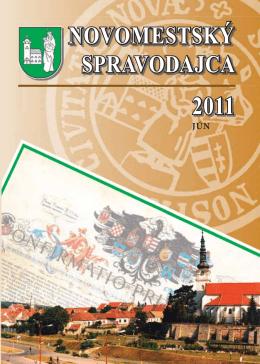 Jún 2011 - NMNV.SK