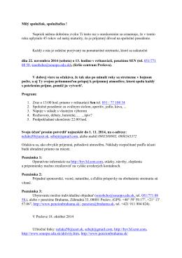 Pozvánka 2014 pdf
