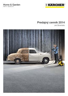 cenník 2014 - Steps