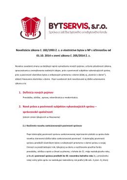 Čítať viac - bytservisknm.sk