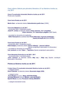 Ceny a prémie LF udelené za rok 2011.pdf