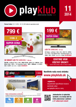 799 € - HitechVK