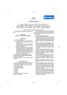 Zákno č. 431/2002 Z.z. o účtovníctve