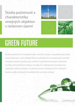 Otvoriť - green future