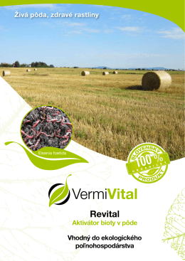 Revital - VermiVital