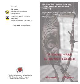 Meghívó - Magyar Pax Romana