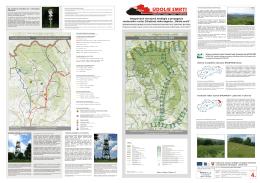 Výkres – ochrana prírody vrátane prvkov ÚSES (PDF dokument)