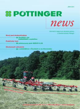 NEWS Informační magazín PDF-Download