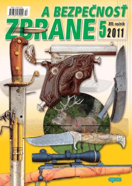 ZaB 5-2011 Medzinarodna Sokoliarska burza