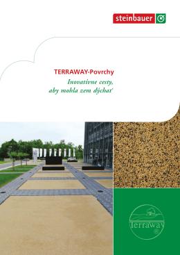 RZ Terraway 5c