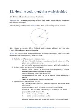 12. Meranie vodorovných a zvislých uhlov.pdf (666866)