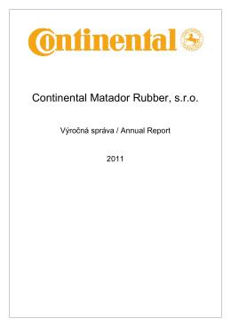 2011 - Matador