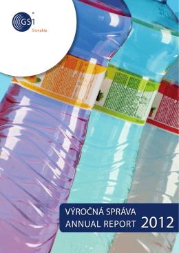 Stiahnite si elektronickú verziu Výročnej správy 2012