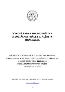PK Bc 2015-16 podmienky prijatia