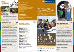 Purbacher Stadtfest 2014 (pdf)