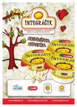 www.milkagro.sk www.milkagro.sk/sutaz www.integracia.net