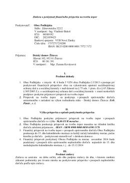 z7672014.pdf - Obec Podhájska