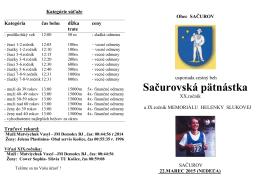 Sačurovská 15