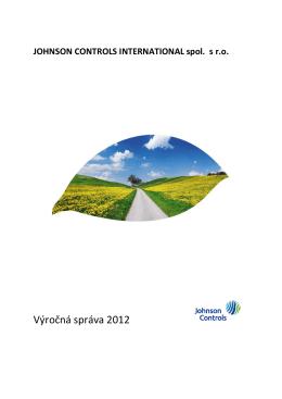 Výročná správa a individuálna IFRS účtovná