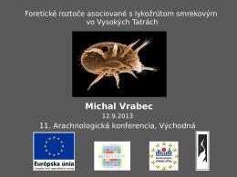 Michal Vrabec