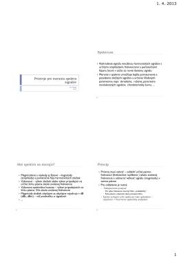 Merania v spektre 2013.pdf