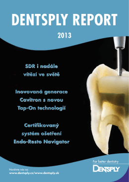 dentsply report