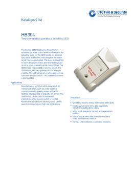 HB304 - DATASHEET - SK