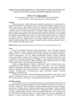 Biologie a ekologie_Věda má budoucnost_Simkova Ivana